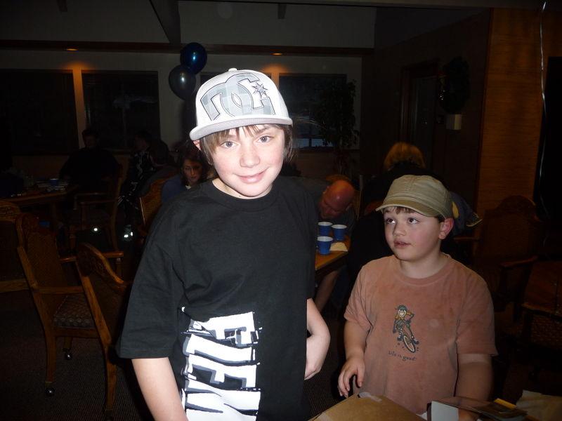 Birthdays 2009 013
