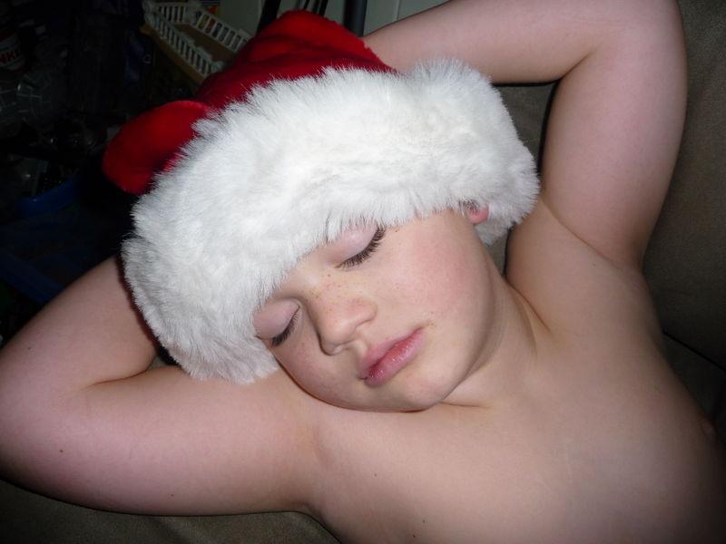 Santa 2008 024